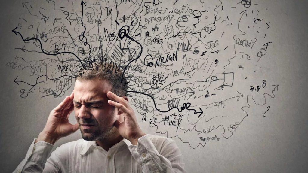 Эмоциональное напряжение как причина псориаза