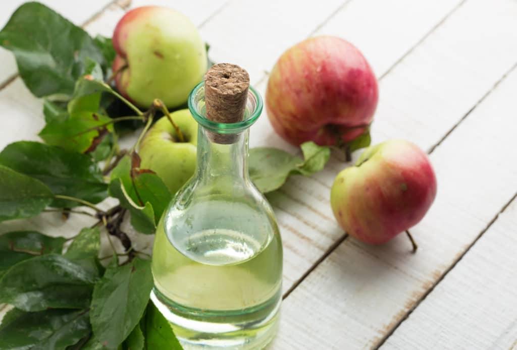 5% яблочный уксус