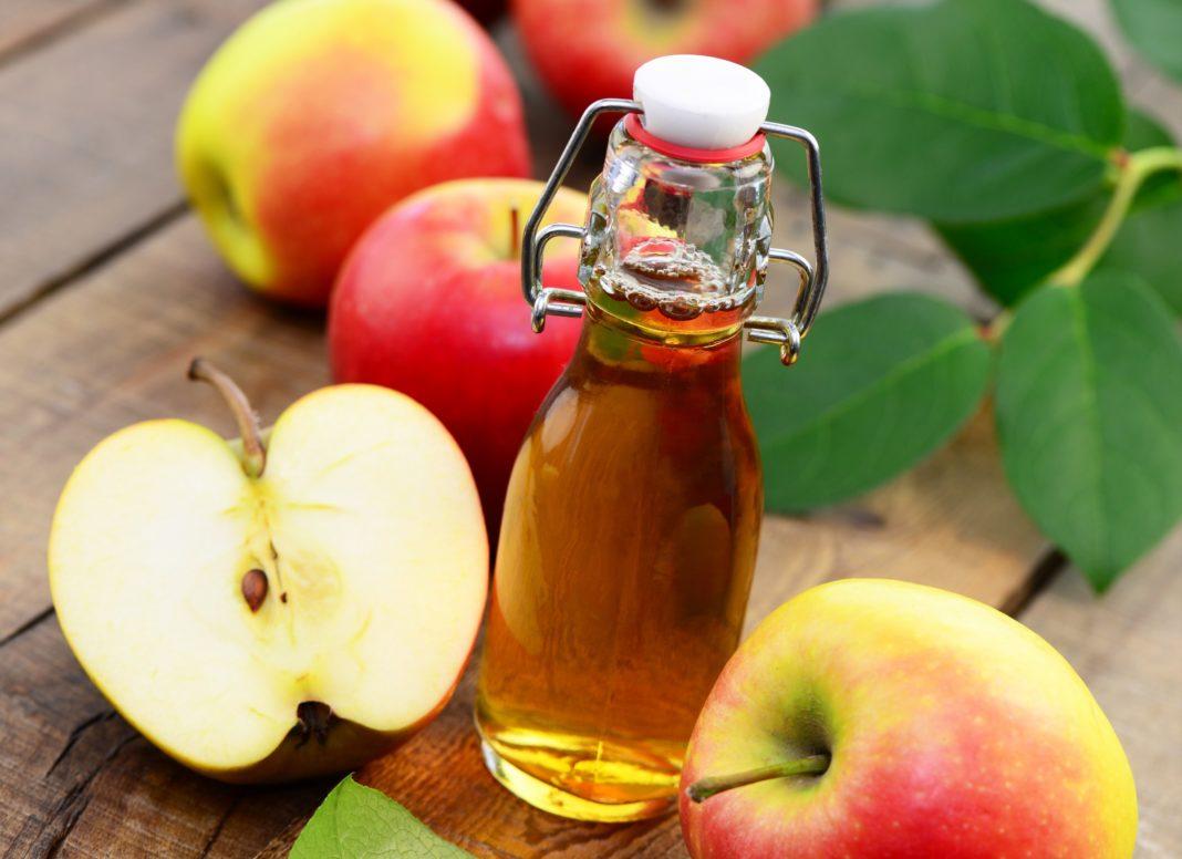 Как лечить грибок ногтей яблочным уксусом: свойства, рецепты, отзывы