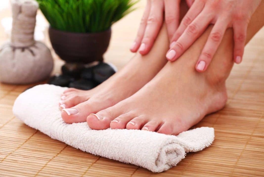 Лечение грибка ногтей народными средствами при беременности