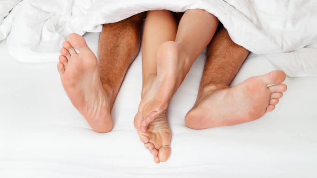 Половой контакт