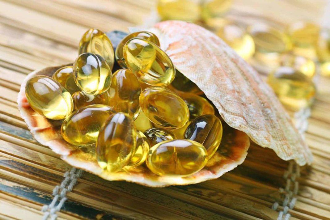 Рыбий жир при псориазе - как принимать в капсулах