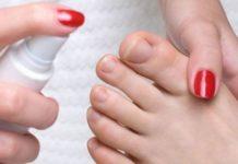 тайские средства от грибка ногтей