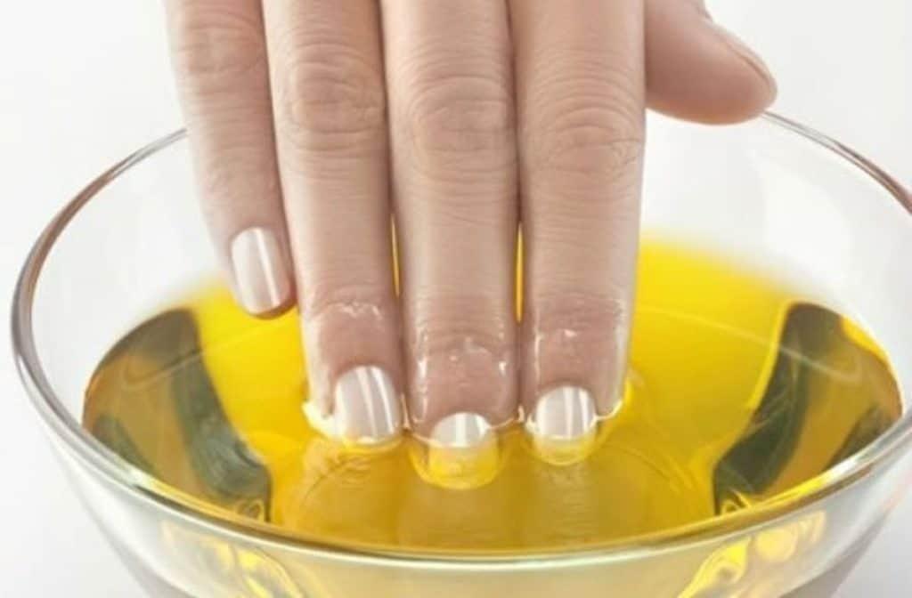Маска из йода и оливкового масла