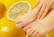 Лимон от грибка ногтей: простой способ решения проблемы