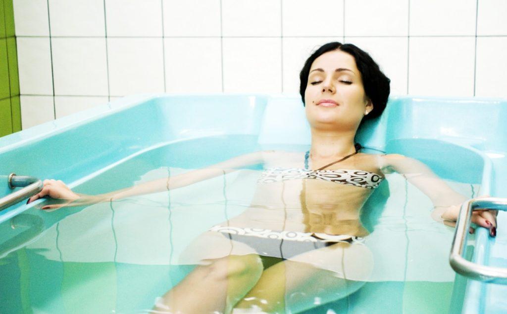 Пува ванна