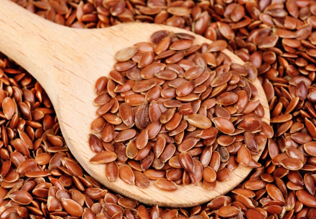 Настой семени льна от псориаза